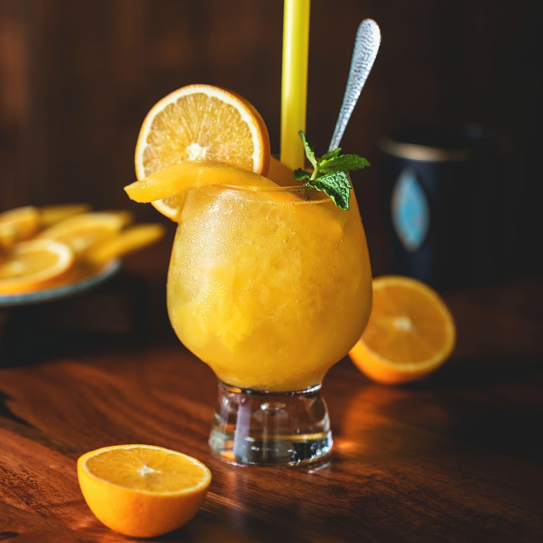 Creamy Drink 5